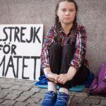 Greta Thunberg – Az óriási méretű gyűlöletre