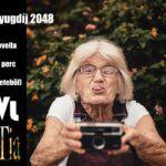 Varga Lóránt – Nyugdíj 2048