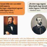 1823. jan. 21: Madách Imre drámaíró, költő, akadémikus születése