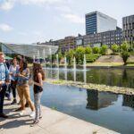 Karbonsemleges irány az Erasmus University Rotterdam-nál