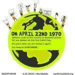 Már 50 éve követeljük a nagyobb védelmet a bolygó számára
