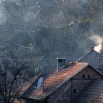 A korai elhalálozások első számú környezeti oka a légszennyezés
