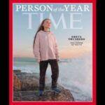 Greta Thunberg lett az év embere