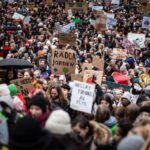 Iskolasztrájk – Csupán átadjuk a tudósok szavait