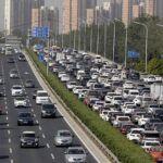 Visszaugrott a tavaly évi végi szintre a légszennyezettség Kínában
