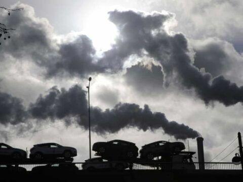 Brutális hír: Minden idők legdurvább szén-dioxid kibocsátását hozta el 2018 - ClimeNews