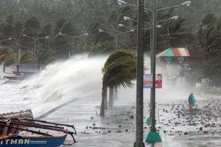 A vihar, ami durvább, mint Katrina és Sandy - ClimeNews