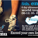 Ultramarathon Világkupa – első (futó)lépések