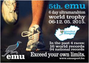 Ultramarathon Világkupa - első (futó)lépések - ClimeNews