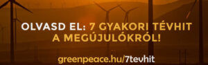 greenpeace - 7 tevhit - Greenpeace - ClimeNews