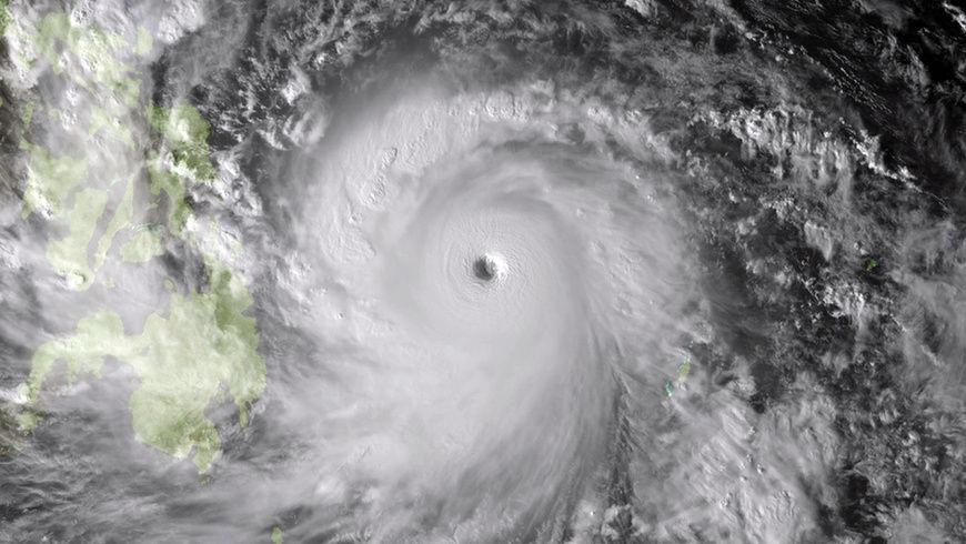 AFP1 - A vihar, ami durvább, mint Katrina és Sandy - ClimeNews