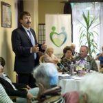 Áder János: a Kárpát-medencében erősebb a klímaváltozás hatása