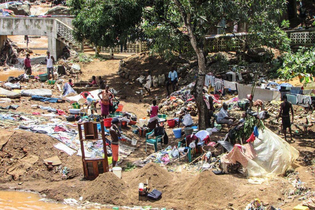 A világ 8 legszennyezettebb városa - ClimeNews