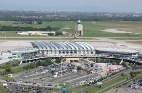 Bud-Airport