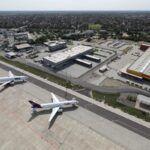 Karbonsemleges lett a budapesti repülőtér