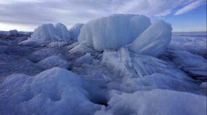 CHASING ICE - drasztikus