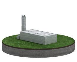 Széntüzelésű erőmű - Különböző energiatermelési módok karbonlábnyoma - ClimeNews