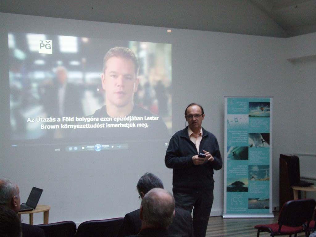 BOCS Alapítvány - Találkoztak a karbonsemlegesített cégek vezetői - ClimeNews
