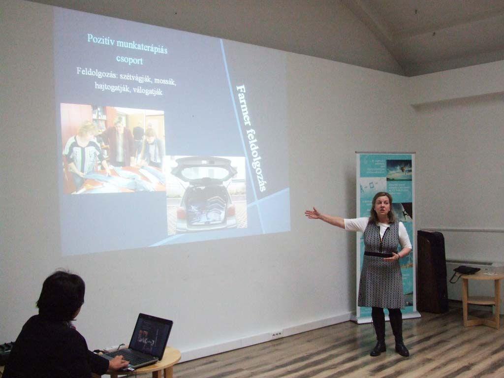 Bardóczy Zsuzsanna - Találkoztak a karbonsemlegesített cégek vezetői - ClimeNews