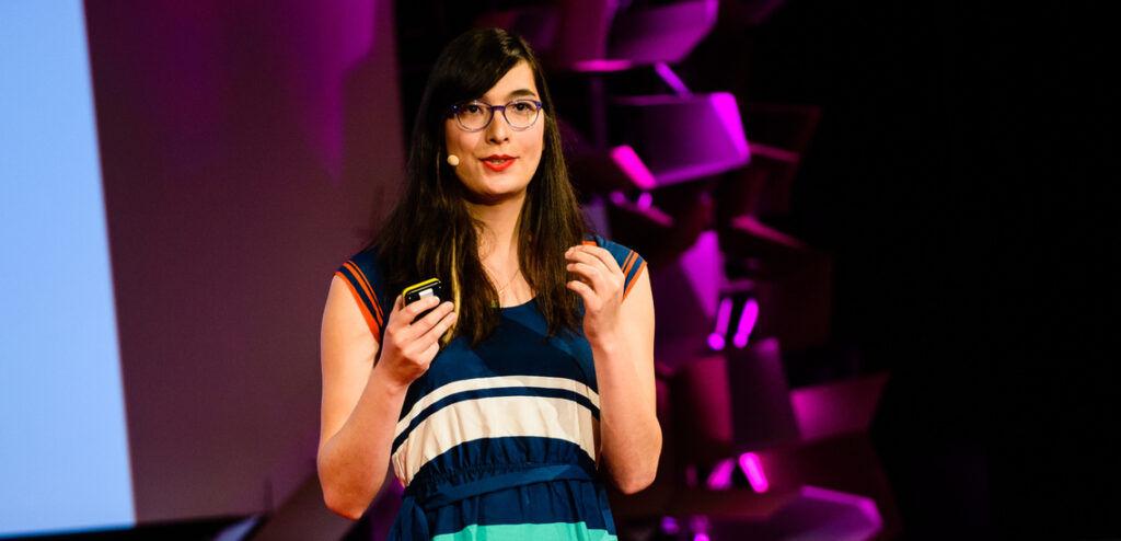 Megvan a legjobb megoldás a világ energiagondjaira - Danielle Fong
