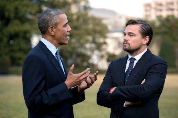 Özönvíz előtt – Sokak számára sokként hatott Leonardo DiCaprio új filmje!