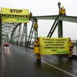 Illegális a Mohi atomerőmű építése