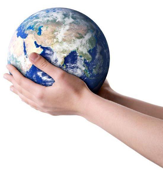 60-70% esélyünk van átvészelni a klímaváltozást