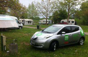 100%-ban elektromos autó - ClimeNews