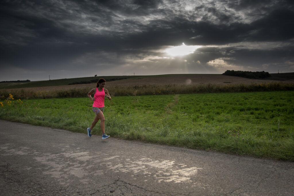 Fotók: Szaszafotó - 700 km-es klímafutás az élő bolygóért - ClimeNews
