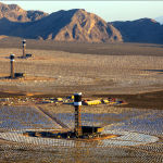 Ivanpah Solar Electric Generating System - Megnyílt a világ legnagyobb naperőműve - ClimeNews