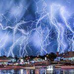 JOHANNESBURG, SOUTH AFRICA - A világ leghosszabb villámait azonosították - ClimeNews