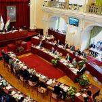 A fővárosi önkormányzat támogatja a klímaváltozás elleni kezdeményezést