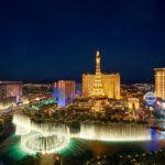 Las Vegas teljesen átállt megújuló energiára