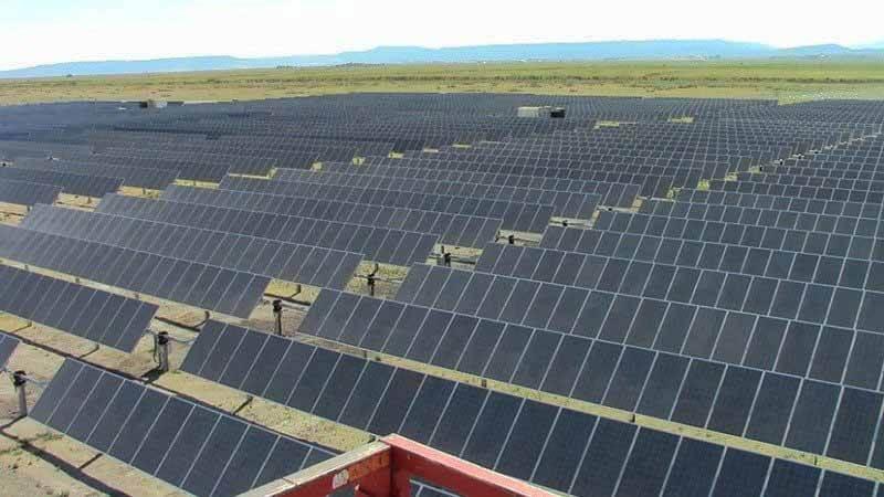Las Vegas teljesen átállt megújuló energiára - ClimeNews