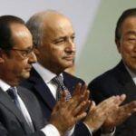 Ambiciózus és kiegyenlített a klímamegállapodás végleges tervezete