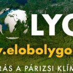 Világméretű klímavédelmi akció