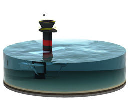 Árapály erőmű - Különböző energiatermelési módok karbonlábnyoma - ClimeNews