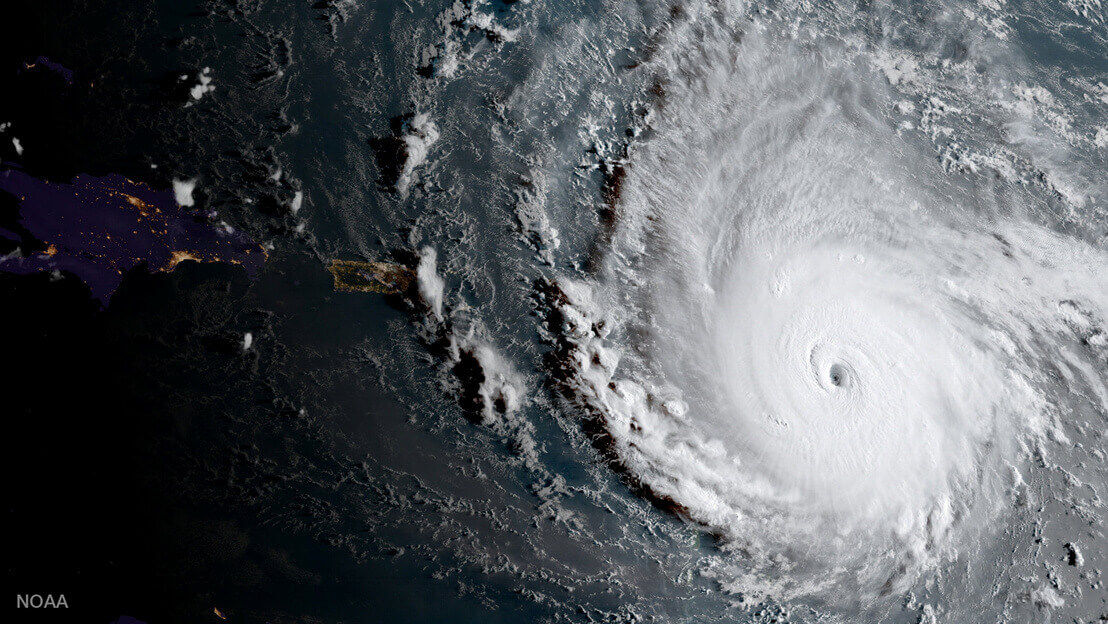 Tényleg a klímaváltozás fújja a szuperhurrikánokat? - ClimeNews