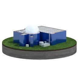 Atomerőmű - Különböző energiatermelési módok karbonlábnyoma - ClimeNews