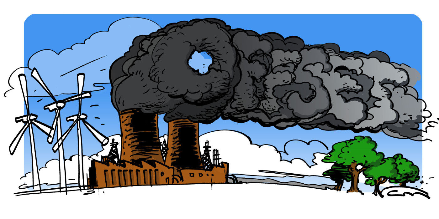 Egy héttel a párizsi nemzetközi klímacsúcs után