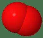 Oxygen-molecula -  | Szén-dioxid vagy oxigén? | ClimeNews - Hírportál