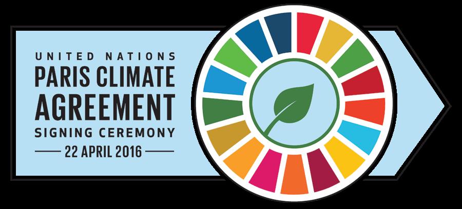 Mától hatályos a párizsi klímaegyezmény - ClimeNews
