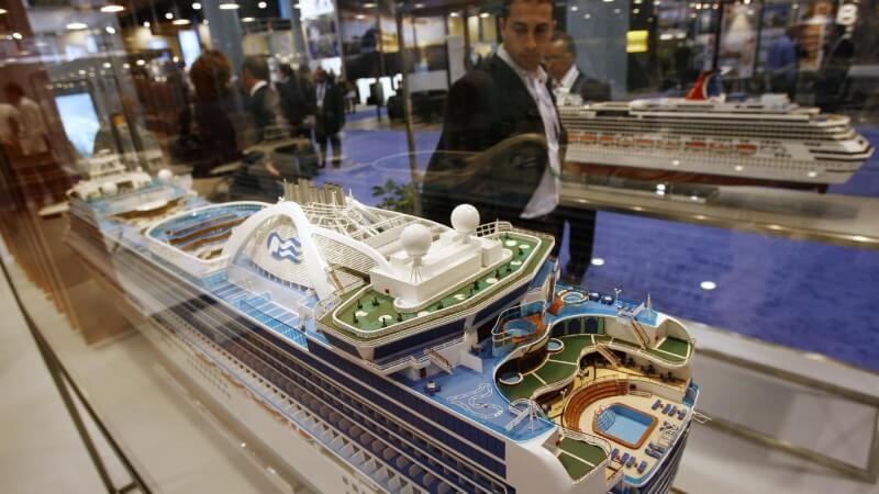 Luxussal fedik el a szennyet az óceánjárók - ClimeNews