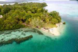 Salamon-szigetek - ClimeNews