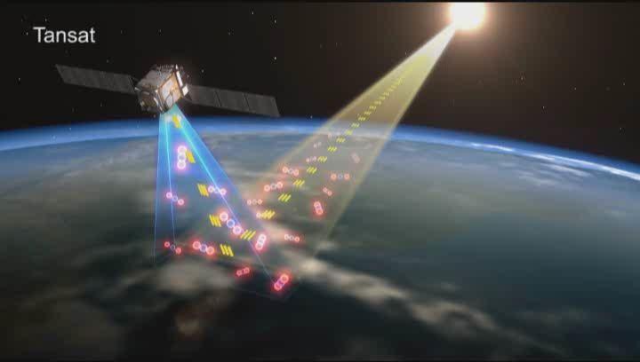 Szén-dioxidot monitorozó műholdat lőtt fel Kína