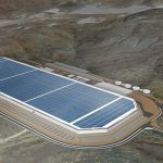 Elon Musk bejelentése a Tesla Powerwall akkumulátorokról