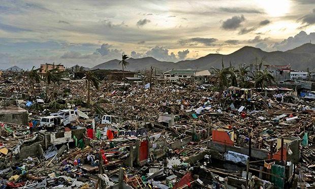 Mely országok a leginkább áldozatai a globális klímaváltozásnak?