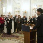 Áder János - Legyen véleménye az egyházaknak a környezetvédelemről - ClimeNews