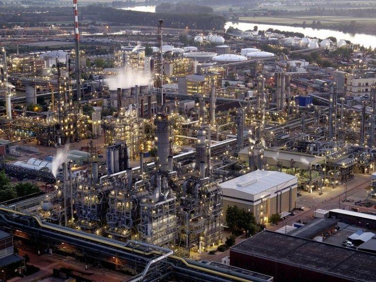 Legyen lehetőség a kockázatból | ClimeNews | BASF - Ludwigshafen - DPA