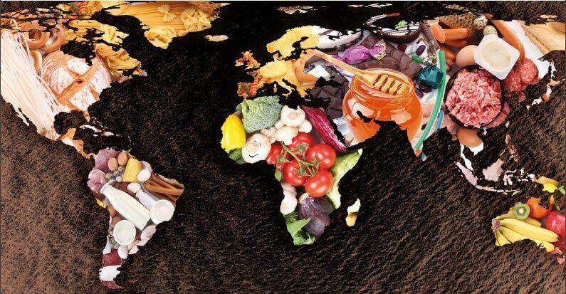 Új étrendi ajánlások saját és bolygónk egészségéért - ClimeNews